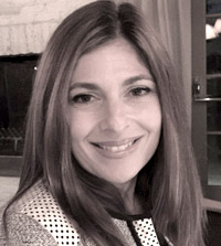 Tatiana Goldstein